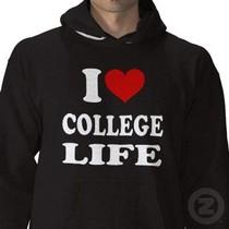 I love college life tshirt p235288793873611689u2u5 400 cv