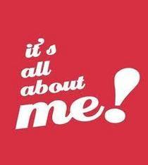 About me cv