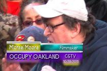 Mike occupy still cv