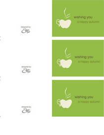 Autumncard 11 1 11 cv