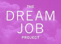 The dream job project cv