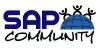 Sap community cv