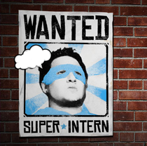 Wanted intern2 cv