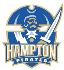 Hampton university cv
