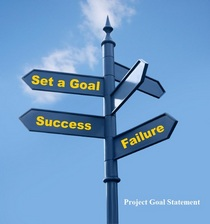 Project goal statement cv