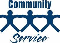 Community service cv