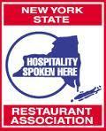 Nys restaurant association cv