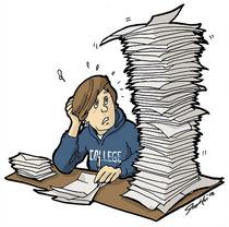 College applications4 cv