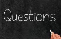 College questions cv