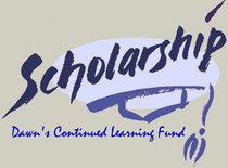 Scholarship cv