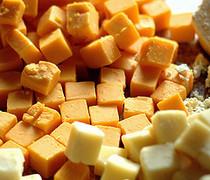 Cheese cv