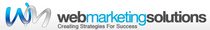 Web marketing solution cv