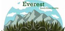 Everest logo cv