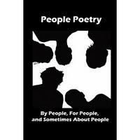People poetry cv