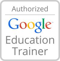 Google education trainer cv