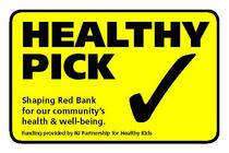 Healthypick cv