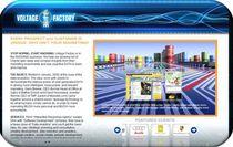 Vfwebsite cv