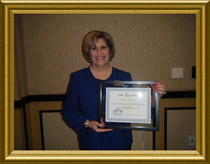 Director at large award 2011 ieha conference cv