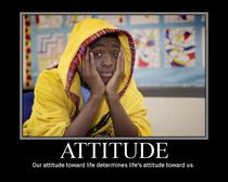 Attitude144 cv