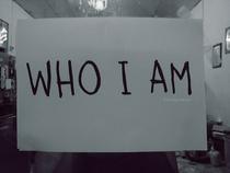 Who i am cv