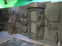 Set for myth film cv