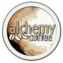Alchemy coffe cv