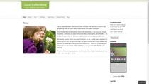 Ge homepage cv