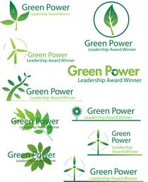 Gp logo concepts cv