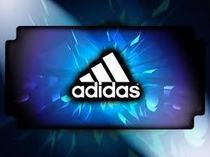 Adidas cv