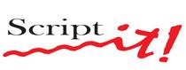Scriptit logo cv