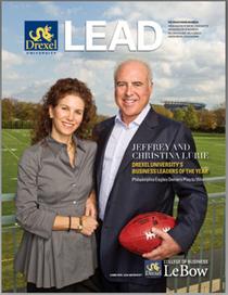 Lead cover cv