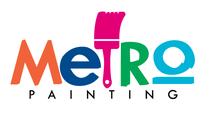 Metro.painting logo cv