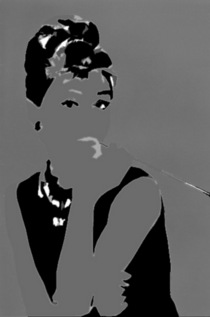 Audrey cv