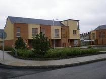 Armagh rd housing cv