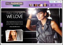 Fashionmagalogue cv