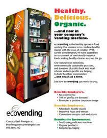 Ecovending flyer digital cv
