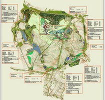 Humewood masterplan cv