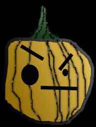 Pumpkin four cv