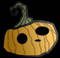 Pumpkin one cv