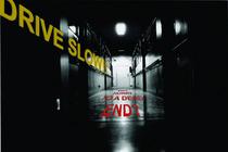 Drive slow cv