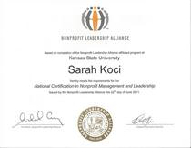 Social work practicum 7 certificate cv