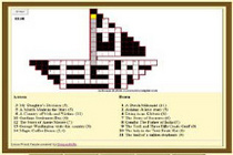 Puzzle cv