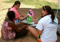 Hands on tuscaloosa 2011 cv