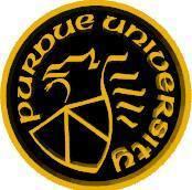 Purdue logo cv