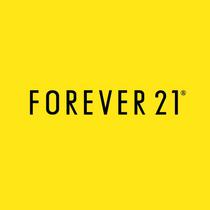 Forever 21 logo cv