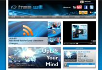 Fwill website cv