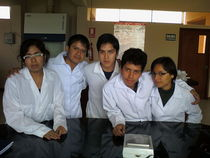 Grup. quimik..  cv