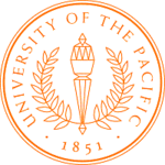150px university of the pacific seal cv