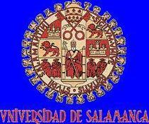 Universidad de salamanca cv