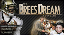 Breesdream cv